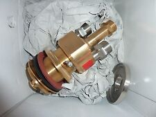 DORNBRACHT 34525970-06 Wannen-Thermostat Square chrom o. Griff Villeroy Boch
