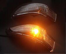 MIT TOYOTA VENZA 2013-up OEM replacement door mirror turn signal lights lamp