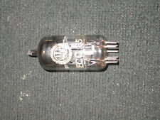 Valvo ECC 85, Tested