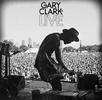"Gary Clark Jr. : Gary Clark Jr. Live Vinyl 12"" Album 2 discs (2014) ***NEW***"