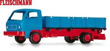 Fleischmann Magic Train 0e 2900 Truck with Loading Platform - New + Original