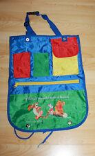 Disney's Winnie Pooh Tigger Piglet Car Back Seat Organizer Hanging Storage Bag