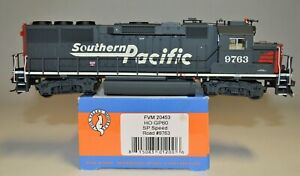 Fox Valley Models HO-Scale #20453 SP GP-60 #9763 'Speed' Lettering ca.1991 NEW