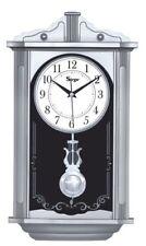reloj de péndulo Crow 360s Reloj de pared con el péndulo [NO SONIDOS / CHIMES]