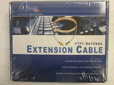 Airlink 101 +7FT Antenna Extension Cable  SMA Connector Male-Female