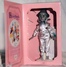 Effanbee Storybook Collection Tin Man 1987 FB1157 potentially NIB