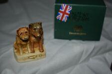 Harmony Kingdom 'Alf &am 00004000 p; Flo' Special Edition Figure