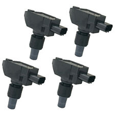 (4)NEW Ignition Coil For Mazda RX-8 RX8 SE3P 1.3L 13B-MSP Renesis N3H1-18-100