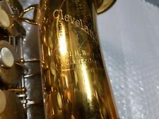 CLEVELAND H.N. WHITE by KING ALTO SAX - made in USA