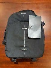 Jealiot Camera Bag Case Laptop Backpack Dslr Lsr Digital Video Photo Lens Bag