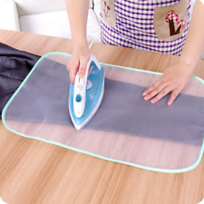 1pcs Ironing Board Cover Protective Press Mesh Iron for Ironing Cloth Guard