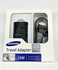 Original Samsung Galaxy S6 S7 Edge Note 5 OEM Micro USB Cable Fast Wall Charger