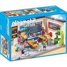 Playmobil City Life 9455. Clase de historia. Más de 5 años.