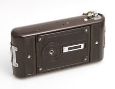 SOHO Folding Soho Cadet Camera 6x9 cm Bakelit-Kamera