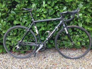 ibis hakaluggi carbon gravel bike cyclocross 53cm enve shimano ultegra rotor