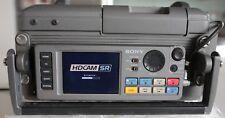 Sony SRW-1/SRPC-1 HD-SDI 4:4:4 HDCAMSR Tape Recorder/Deck - HDCAM SR