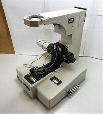 Nikon Metaphot Reflected Light Microscope No Stage Or Optics