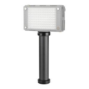 "CAMVATE Carbon Fiber Handgrip Support Stabilizer With 1/4"" Screw Fr DSLR Camera"
