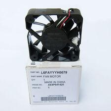 L6FAYYYH0079 Panasonic Fan Motor Home Theater Blu-Ray For SA-BT203 730 SU-HTB15
