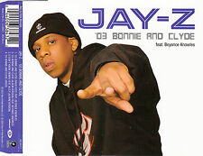 JAY-Z - FEAT. BEYONCE KNOWLES : '03 BONNIE AND CLYDE / 3 TRACK-CD + VIDEO