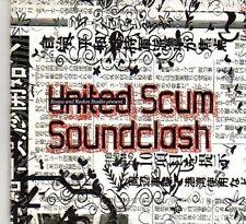 (CN914) United Scum Soundclash - 2005 DJ CD