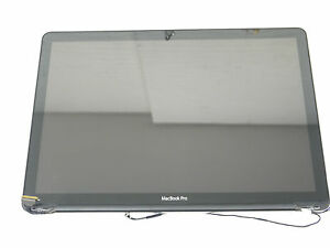 """Grade B Glossy LCD LED Screen Display Assembly for  MacBook Pro 15"""" A1286 2010"""