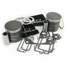 Wiseco Top-End Piston Kit 81mm Std. bore Arctic Cat 800cc twin Pantera, ZL / ZR