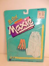 Vintage Barbie 1988 HASBRO MAXIE SO COOL COORDINATES OUTFIT 1980s 8304