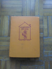 Giardino In Casa - Edizioni Frate Indovino - Supplemento al N.10, 7 Marzo 1971