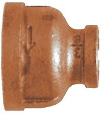 """New Reducing Coupling brass Fittings 44454 2"""" x 1-1/2"""""""