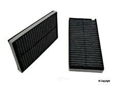 Cabin Air Filter fits 2004-2011 BMW M5,M6 550i,650i 530i  WD EXPRESS