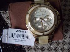 Michael Kors Damen Armbanduhr MK5449 Originalbox neuwertig,ansehen,Geschenk!