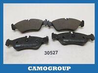 Tabletas Pastillas de Freno Trasero Rear Brake Pad MERCEDES Clase G SUV W460