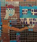 "Hundertwasser ""Museum Für Angewandte Kunst Wien""*  Print Lithograph 40/92"