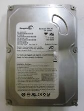"""160GB Seagate ST3160815A 3.5"""" IDE PATA Internal Hard Disk Drive - Cleaned+Tested"""