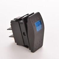 12V 20A WATERPROOF BAR ARB CARLING  ROCKER TOGGLE SWITCH LED LIGHT CAR BOAT  EHQ