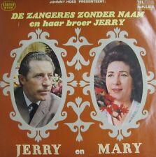 JERRY EN MARY -  LP