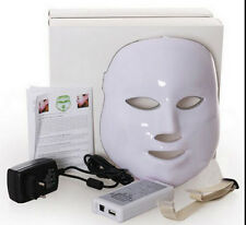 1 set Facial LED Beauty Mask Wrinkle Removal Electric Device Machine Anti-Aging