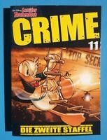LTB Crime Band 11  NEU + ungelesen  1A abs. TOP