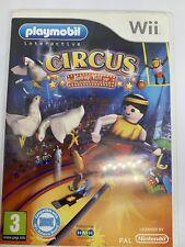 Playmobil: Circus (Wii)