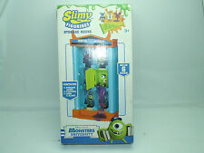 Monsters University Slimy Figurines Storage House New In Damaged Box Age 3+