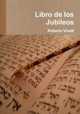 Libro de Los Jubileos (Paperback or Softback)
