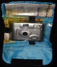 2010-35mm flash camera 12 ex. roll of film - INSURANCE ACCIDENT REPORT PACKAGE