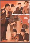 COFANETTO LE COMICHE DI STANLIO E OLLIO COLLECTION - FILM 5 DVD NUOVI ORIGINALI