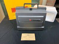Kodak Instamatic M95 - 8MM Super 8 Film - Movie Projector - Vintage