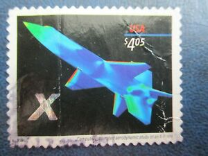 X-PLANES  #4018