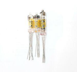 Raytheon DIY Subminiature Single Ended Tube Amplifier Set, 6533, 6111, 5902