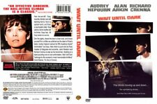 Wait Until Dark (DVD, Snap case, 2003, Widescreen Edition)
