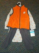 Carters 24 Month Boys Outfit