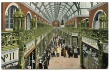 Birmingham Posted Pre - 1914 Collectable English Postcards